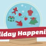 Holidays in Blandon PA