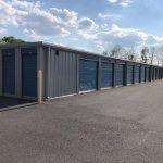 Image of Outside Storage Units